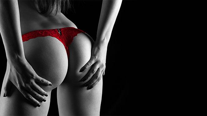 Keine Angst vor Analsex - Erotische Hypnosen können helfen!